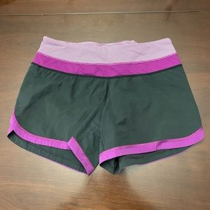 Lululemon Groovy Run Short 4""